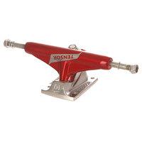 Подвески для скейтборда для скейтборда 2шт. Tensor Alum Reg Switch Red/Raw 5.25 (20.3 см)