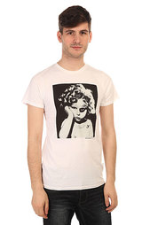 Футболка Huf Dont Call Me Shirley Tee White