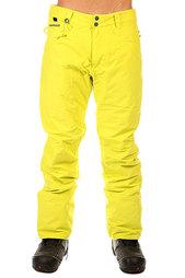 Штаны сноубордические Quiksilver State Pant Sulphur Spring