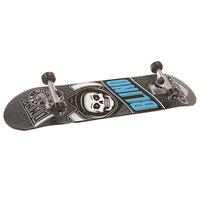 Скейтборд в сборе Blind S6 Reaper Crew Mid Grey/Black 31 x 7.5 (19.1 см)