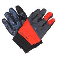 Перчатки сноубордические Quiksilver Method Glove Poinciana