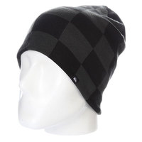 Шапка детская Quiksilver Check This Out Youth Black