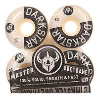 Колеса для скейтборда для скейтборда Darkstar Timeworks Black/White 99A 53 mm