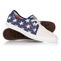 Кеды кроссовки Converse All Star Riff Ox Parchmnt