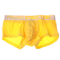 Трусы Private Structure 111-Mu-1369 Yellow