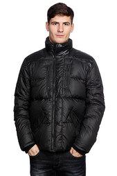 Куртка зимняя Converse Stealth Black