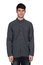 Рубашка в клетку Converse Smal Check Grey