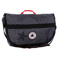 Сумка Converse Messenger To Go Poly Grey