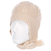 Шапка Converse Toque All Ears Beige