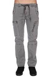 Штаны Converse Gd Checkn Slim Flight Pant Grey