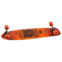 Лонгборд Dusters Kodiak Downhill Longboard Sunburst 9.75 x 36 (91.5 см)