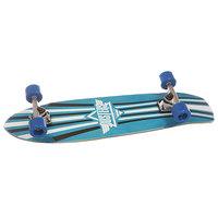 Скейт круизер Dusters Keen Cruiser Kryptonics Blue 8.25 x 31 (78.7 см)