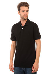 Поло Billabong Nelson Polo Black