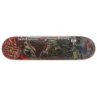 Дека для скейтборда для скейтборда Blind S6 Filipe R7 Trex 31.7 x 8 (20.3 см)