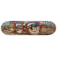 Дека для скейтборда для скейтборда Blind S6 Tj R7 Shades 31.6 x 8 (20.3 см)