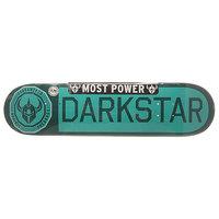 Дека для скейтборда для скейтборда Darkstar S6 Rhm Timeworks Aqua 31.2 x 7.75 (19.7 см)