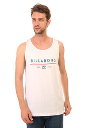 Майка Billabong Unity White