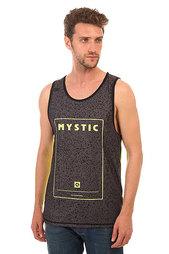 Майка Mystic Block Quick Dry Tanktop Yellow