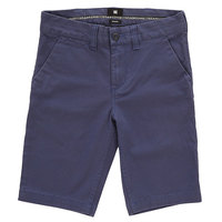 Шорты классические детские DC Straight Shorts By Vintage Indigo