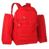 Рюкзак городской K1X On A Mission Backpack Red