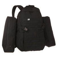 Рюкзак городской K1X On A Mission Backpack Black