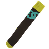 Гольфы DC Ski Snowboard Sock Anthracite