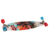 Лонгборд Sector 9 Rise & Fall Multi 9.125 x 38.5 (97.8 см)