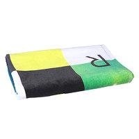 Полотенце Quiksilver Checkmate Towel Bhsp Sulphur Spring