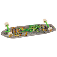 Лонгборд Sector 9 Mini Daisy Grey/Green 9.125 x 37.5 (95.25 см)
