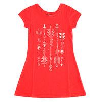 Платье детское Billabong Go Time Hibiscus