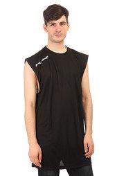 Футболка K1X Hardwood Intimidator Jersey Black