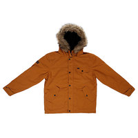 Куртка зимняя детская Billabong Olca Cinnamon