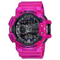 Электронные часы Casio G-Shock Gba-400-4C Pink