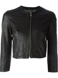 укороченная куртка Dolce & Gabbana