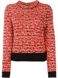 textured knit jumper  Rag & Bone