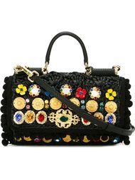 мини сумка через плечо  'Sicily' Dolce & Gabbana