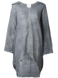 мешковатое платье с V-образным вырезом Lost & Found Ria Dunn