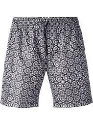 шорты для плавания с принтом Dolce & Gabbana
