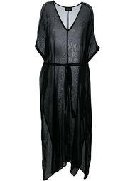 длинное платье-кафтан Lost & Found Ria Dunn