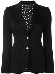 fitted blazer  Dolce & Gabbana
