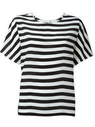 полосатая футболка Dolce & Gabbana
