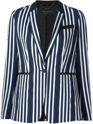 striped blazer Rag & Bone