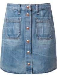 denim skirt Rag & Bone /Jean