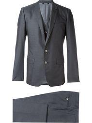 three piece suit  Dolce & Gabbana
