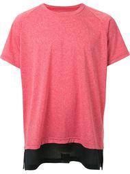 многослойная футболка Ovadia & Sons