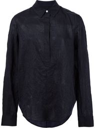 Leeds split back blouse Rag & Bone /Jean