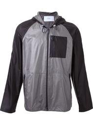 куртка с капюшоном на молнии Ovadia & Sons