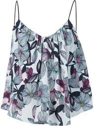'Ariana' floral print top Sam & Lavi