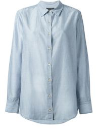 рубашка в полоску 'Rarson'  Isabel Marant