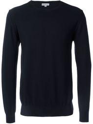 свитер с круглым вырезом  Melindagloss